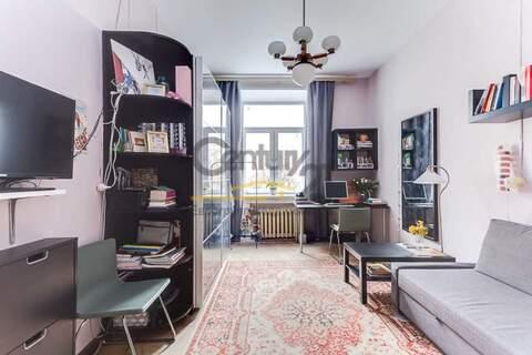 Продажа: 7 комн. квартира, 178 кв.м, м.Маяковская - Фото 5