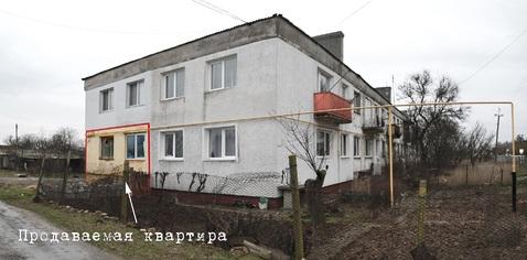 Квартира в курортном пригороде Евпатории - Фото 4