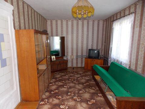 Трехкомнатная квартира в 2-х квартирном доме в селе Воскресенское - Фото 3