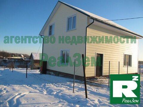 Дом 160 кв.м.в поселке Ворсино Калужская область , Боровский район - Фото 1