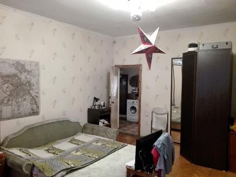 Комната 25кв м в 3х комнатной квартире - Фото 1