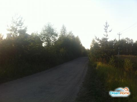 Участок 10 соток в 17 км от города - Фото 3