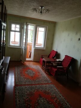 Продажа 1-комнатной квартиры, 32.2 м2, г Киров, Парковая, д. 11 - Фото 4