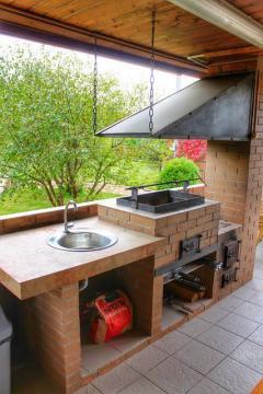 Дом с баней и катком на участке - Фото 5
