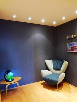 Продается большая 3-комнатная квартира на ст. м. Университет - Фото 3
