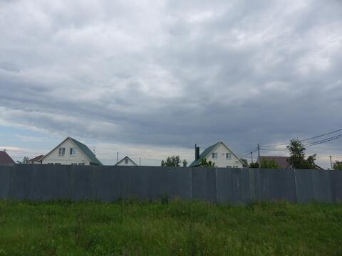 Продам 2 смежных участка в селе Доброе по улице Дворниковой - Фото 3