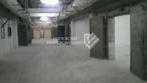 Продажа участка со строением под редевелопмент, Рязанский проспект, д.4 - Фото 3