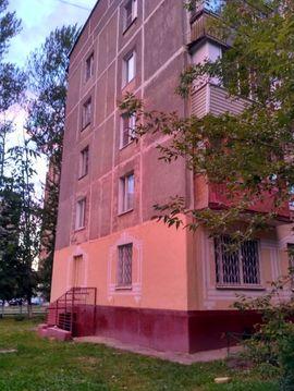 Продажа квартиры, Балашиха, Балашиха г. о, Юбилейная улица - Фото 2