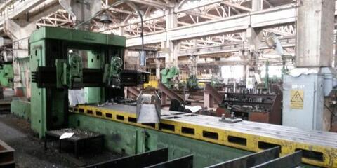 Производственный комплекс, 18500 м2 - Фото 5