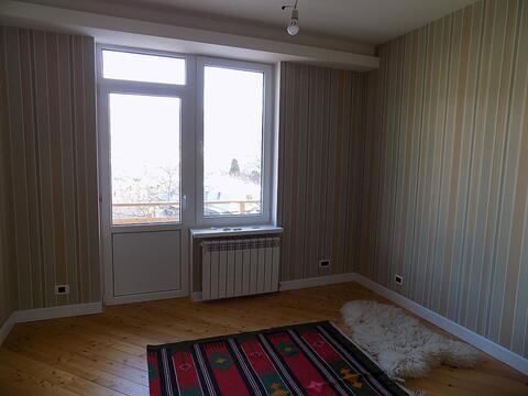 Продам таунхаус 3 этажа +цоколь+гараж.е/ремонт, вид, свой котел, балкон - Фото 2
