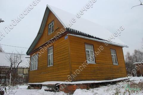 Носовихинское ш. 35 км от МКАД, Воровского, Дача 55 кв. м - Фото 5