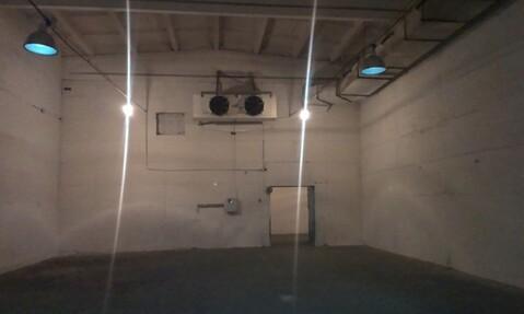 Сдается производственно-складского помещение г.Люберцы - Фото 1