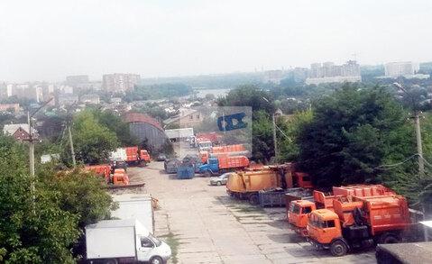 Открытая площадка 3000 кв.м. в районе ул.Вавилова - Фото 1