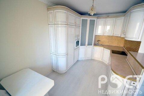 Просторная, светлая квартира с мебелью - Фото 2