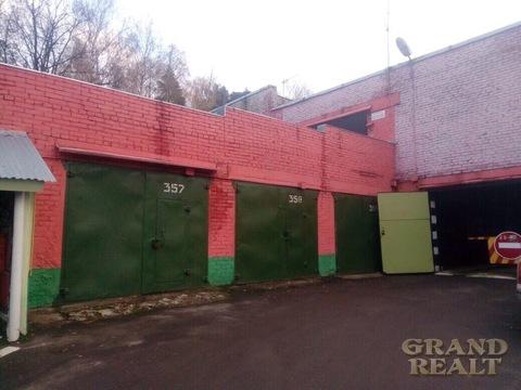 Продается утепленный гараж - Фото 2