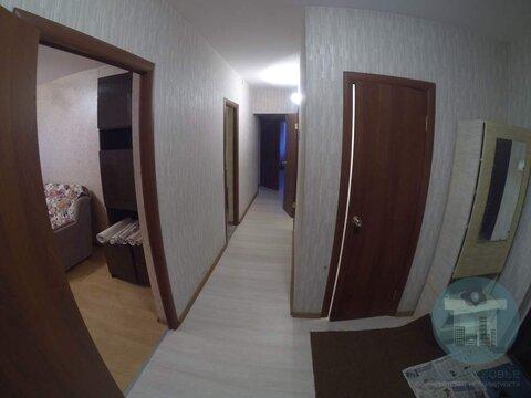 Сдается 3-к квартира на Пушкина - Фото 1