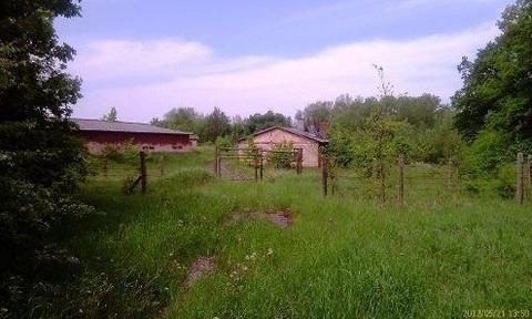 Продажа земельного участка, Калининград, П.Озерки улица - Фото 1