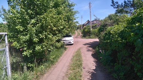 Продам земельный участок в соднт Луч 2. напротив базы отдыха Восход - Фото 4