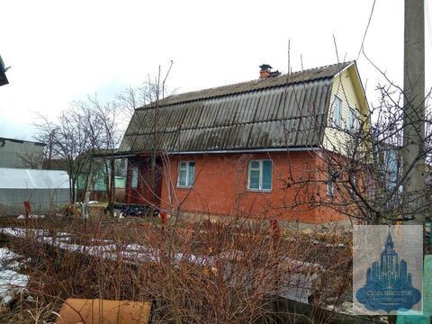 Продается добротный просторный двухэтажный кирпичный дом - Фото 4