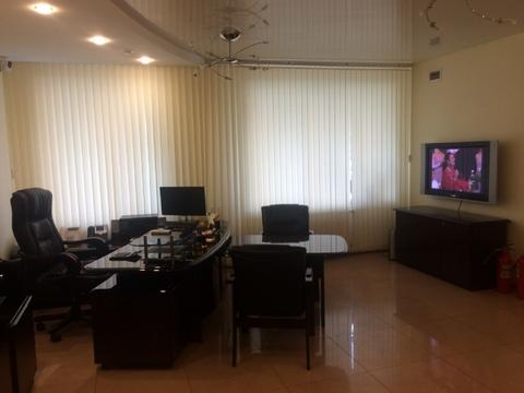 Сдам шикарный офис Марковского д.55 - Фото 2