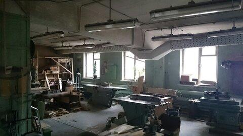 Аренда двухэтажного производственно-складского здания - Фото 3