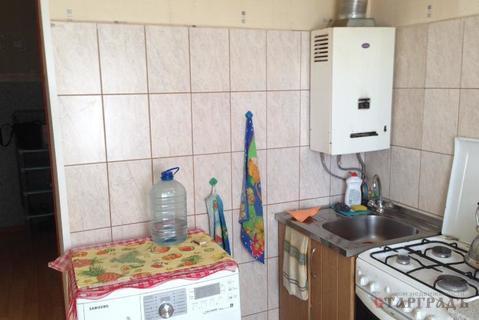 Отличная однокомнатная квартира в тихом районе Сосновой рощи на ул. Ка - Фото 4