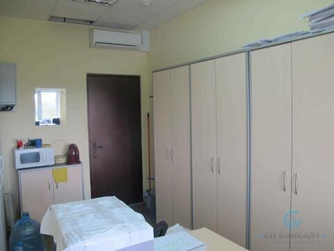 Продажа офиса Б.Нижегородская, 34б - Фото 2