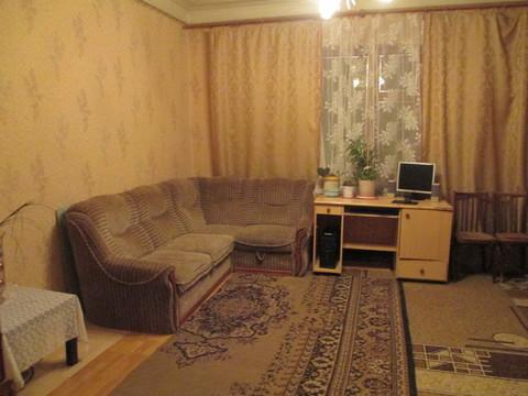 Продам трехкомнатую квартиру 85 кв.м. на Глеба Успенского, Ленинский р, Купить квартиру в Нижнем Новгороде по недорогой цене, ID объекта - 318209912 - Фото 1