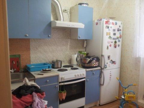 Сдаётся 1 комнатная квартира в центре города Мытищи. - Фото 1