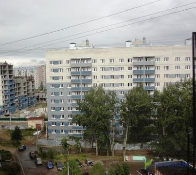 2-комн. кв. в новом доме на ул. Сосновая, Заволжский район. - Фото 3