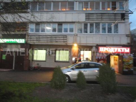 Продажа магазина пл. 180 м2 м. Речной вокзал в жилом доме в . - Фото 2