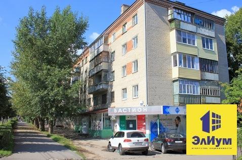 Квартира в центре Чебоксар недорого