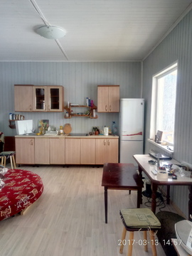 Продаю дом на берегу рузского водохранилища - Фото 5