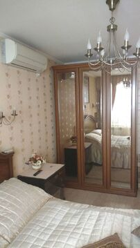 3-х комнатная квартира с евро ремонтом и мебелью с видом на море - Фото 4