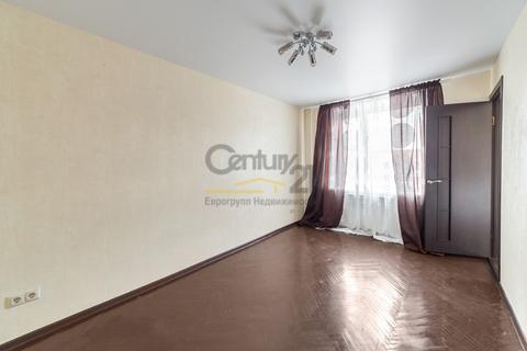 Продается 1 комн. квартира, м. Коломенская - Фото 1