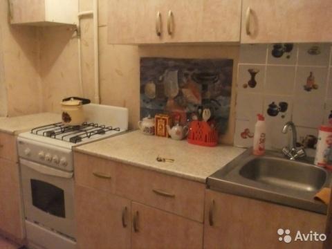 1-к квартира на Тимакова в жилом состоянии - Фото 3