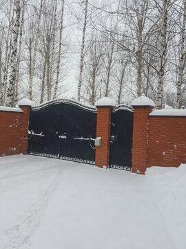 Ул.Центральная, 11, посёлок Мирный - Фото 3