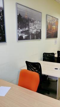 Сдается офис м. Проспект Мира 8 м.п. - Фото 2