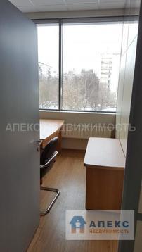 Аренда офиса 289 м2 м. Теплый стан в бизнес-центре класса А в Тёплый . - Фото 5
