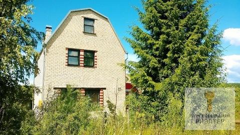Дом Шпили от Витебска 4 км, по асфальту, в 3-х уровнях - Фото 4