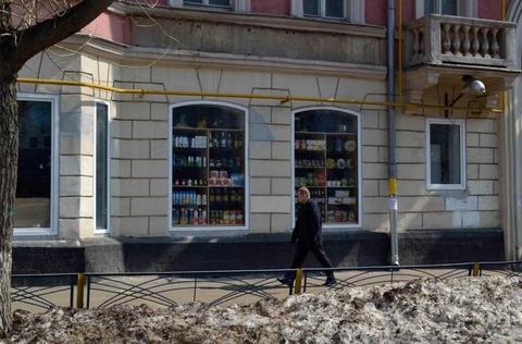 Продажа торговой площади 418.7 кв.м, м.Сходненская - Фото 3