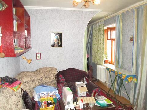 Квартира с участком - Фото 5