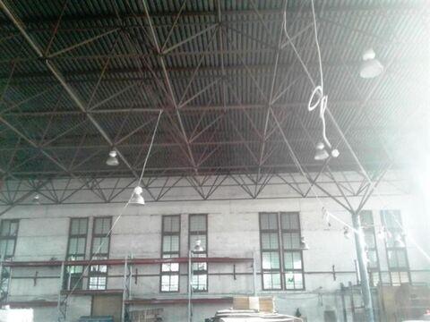 Сдам производственное помещение 930 кв.м, м. Ладожская - Фото 5