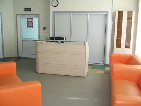 Сдается! Уютный офис 23 кв.м в идеальном состоянии. Центр города. - Фото 1