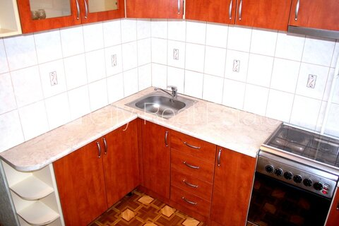 Продажа квартиры, Проспект Курземес - Фото 1