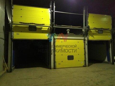 Аренда склада, Уфа, Мокроусово ул - Фото 5