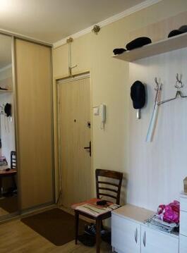 Продам 1-к квартиру, Москва г, Берингов проезд 5 - Фото 5
