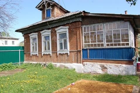 Продается часть дома (выделенная) г. Раменское, ул. Полевая - Фото 1