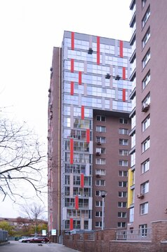 4-комнатная квартира в ЖК Прайм, Купить квартиру в Нижнем Новгороде по недорогой цене, ID объекта - 316862485 - Фото 1