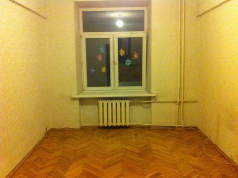 Продается 2-х комн. квартира в сталинском доме рядом с м. Кутузовская - Фото 1